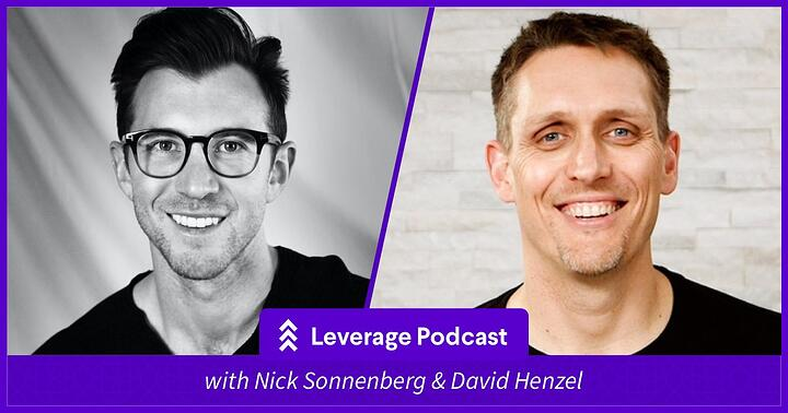 Bootstrapping a Portfolio of Businesses with David Henzel