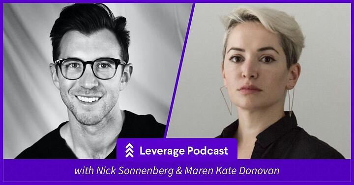 Building Remote Hiring Systems with Maren Kate Donovan