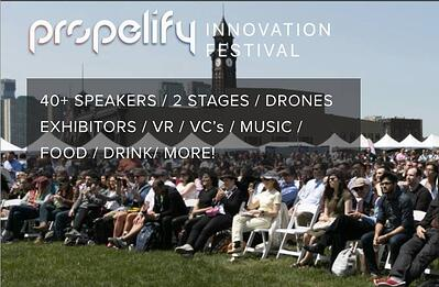 Propelify Innovation Festival